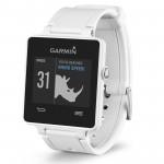 Smartwatch Garmin Vivoactive - Alb Resigilat