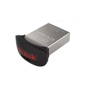 Imagine indisponibila pentru Memorie Portabila Sandisk Usb 3.0 Ultra Fit - 16gb