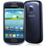 Samsung i8190 Galaxy SIII Mini 8GB Albastru Metalic