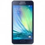 Samsung Galaxy A3 16gb Lte Dual Sim Black