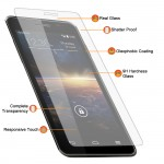 Folie Protectie Ecran Sticla Mobiama Pentru Vodafone Smart 4 Turbo