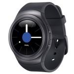 Smartwatch Samsung Galaxy Gear S2 Sport - Negru Resigilat