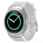 Smartwatch Samsung Galaxy Gear2 Sport - Argintiu