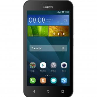Imagine indisponibila pentru Huawei Y5 Black 4g Vdf