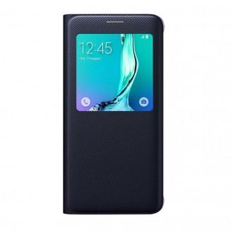 Book S-view Samsung Pentru Samsung Galaxy S6 Edge