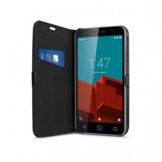 Book Vodafone Pentru Smart Prime 6 Negru