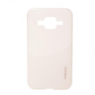 Capac Protectie Spate Mobiama Tpu Pentru Samsung C