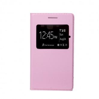 Book S-view Mobiama Pentru Samsung Galaxy Core Pri