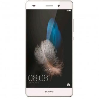Imagine indisponibila pentru Huawei Ascend P8 Lite Gold 4g Vdf