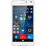 Microsoft Lumia 650 White 4G