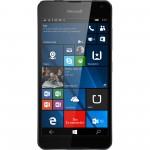 Microsoft Lumia 650 Black 4G