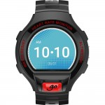 Smartwatch Alcatel Go Watch - Negru