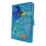 Husa Universala Finding Dory Pentru Tableta 7/8 Inch - Ocean