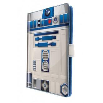 Husa Universala Star Wars Pentru Tableta 7/8 Inch - R2d2
