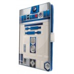 Husa Universala Star Wars Pentru Tableta 10 Inch - R2d2