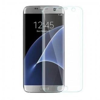 Folie Protectie Sticla Amazingthing 0.33 Mm Supreme Glass Pentru Samsung Galaxy S7 Edge