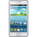 Samsung i9105 Galaxy S2 Plus White