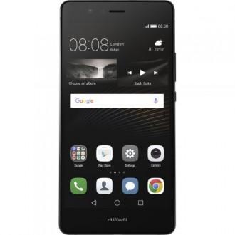 Imagine indisponibila pentru Huawei P9 Lite 16 Gb 4g Black Vdf