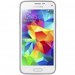 Samsung s5 mini 16gb white vdf