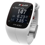Ceas Fitness Polar M400 - Alb