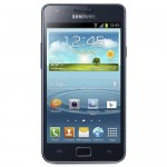 Telefon Samsung Galaxy S2 Plus I9105 8GB Blue Gray Resigilat