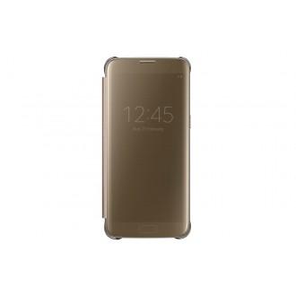 Book Clear View Samsung Pentru Samsung Galaxy S7 E
