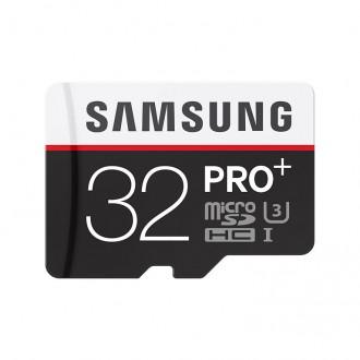 Card De Memorie Samsung Micro Sdhc Pro Plus 32gb Clasa 10