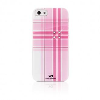 Capac Spate Roz Pentru Iphone 5 Colectia Knox