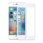Folie Protectie Ecran Sticla 2.5 Mobiama Pentru Iphone 7 - Alb