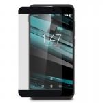 Folie Protectie Ecran Sticla 2.5 Mobiama Pentru Vodafone Smart Platinum 7 - Negru