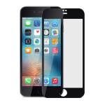 Folie Protectie Ecran Sticla 2.5 Mobiama Pentru Iphone 7 - Negru