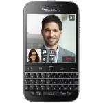 Telefon Blackberry Clasic Q20 Black