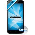 Telefon Vonino Zun Xo Dual SIM Black