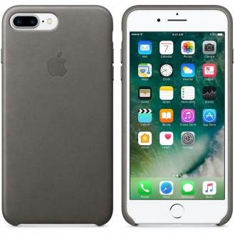 Capac Protectie Spate Apple Din Piele Pentru Iphon