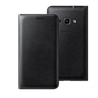 Book Samsung Pentru Samsung Galaxy J3 Negru