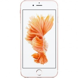 Telefon iPhone 6s 128GB 4G Rose Gold