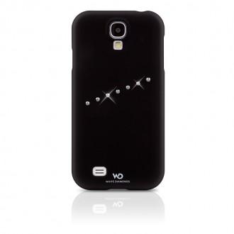 Capac Spate Negru Pentru Samsung Galaxy S4 Colecti