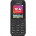 Telefon Nokia 130 Dual SIM Black