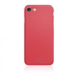 Capac Protectie Spate Black Rock Super Slim Pentru iPhone 7 - Rosu