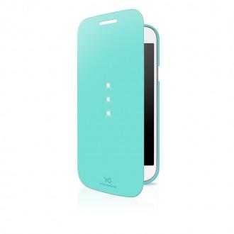 Book Mint Pentru Samsung Galaxy S4 Mini Colectia T
