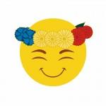 Magnet Emoji Coronita