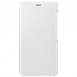 Husa Book Huawei Pentru Huawei P9 Lite - Alb