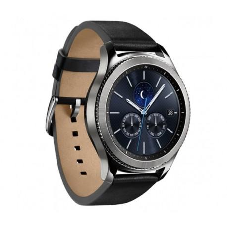 Smartwatch Samsung Galaxy Gear S3 Classic - Negru