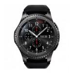 Smartwatch Samsung Galaxy Gear S3 Frontier - Negru