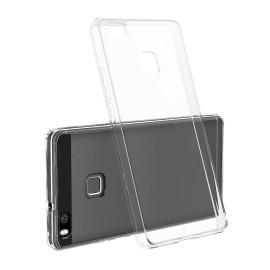 Capac Protectie Spate Cellara Colectia Crystal Pentru Huawei P9 Lite - Transparent