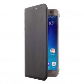 Husa Book Cellara Colectia Attitude Pentru Samsung Galaxy S7 - Negru
