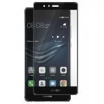Folie Protectie Ecran Sticla 2.5 Mobiama Pentru Huawei P9 - Negru