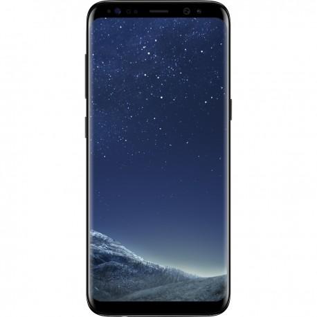 telefon samsung galaxy s8 g950f 64 gb 4g+ midnight black