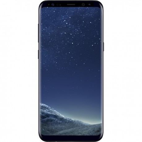 telefon samsung galaxy s8 plus g955f 64 gb 4g+ midnight black