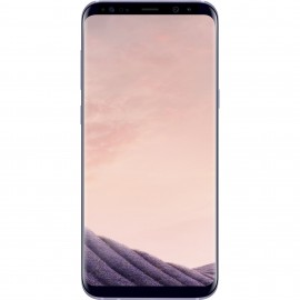 Telefon Samsung Galaxy S8 Plus G955F 64GB 4G+ Orchid Gray